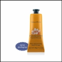 Crabtree & Evelyn<br> Hand Cream English<br> Honey & Peach Blossom<br> 100g/3.5 oz