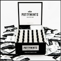 Individual Potty Mints<br> Arancia De Capri