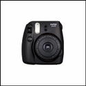 Instax<br> mini 8 Black