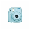 Instax<br> Mini 8 Blue