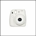 Instax<br> Mini 8 White