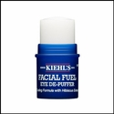 Kiehl�s <br>Facial Fuel <br>Eye Depuffer