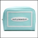 Kiss and Makeup<br> Cosmetics Bag