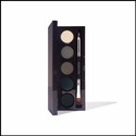 Laura Mercier<br> Smoky Suede Eye<br> Colour Palette