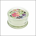 Library of Flowers<br> Arboretum Candle