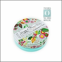 Library of Flowers<br> Wildflower & Fern<br> Parfum Creme