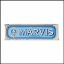 Marvis<br> Toothpaste  Aquatic<br> Mint 75 ml