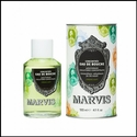 Marvis<br> Toothpaste Mouthwash<br> Strong Mint 120 ml