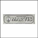 Marvis<br> Whitening<br> Toothpaste 1.3 oz