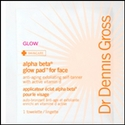 MD Skincare<br> Alpha Beta Glow<br> Pad for Face<br> 50 Towelettes