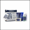 Kiehl's Men's <br>Travel-Ready <br>Starter Kit