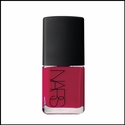 Nars <br>Guy Bourdin <br>Nail Polish