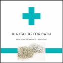 Pursoma<br> Digital Detox Bath<br> 14.5 oz/411 g