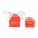The Lip Scrub<br> Sara Happ Lip<br> Scrub Clementine