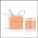 The Lip Scrub <br>Sara Happ Lip Scrub <br>Sparkling Peach