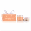 The Lip Scrup <br>Sara Happ Sparkling <br>Peach Gift Set