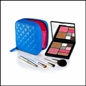 Trish McEvoy<br> Azure Deluxe Portable<br> Beauty Collection
