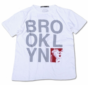 Brooklyn White