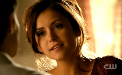 05x18 Resident Evil Elena Earrings