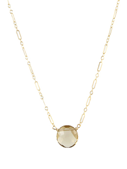 Champagne Bubble Necklace