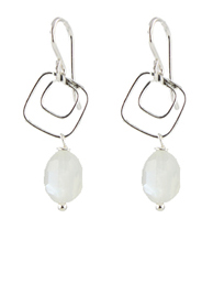 Moonstone Magic Earrings
