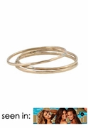 Thin Gold Ring