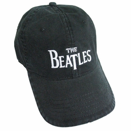 Beatles Baseball Adult Cap