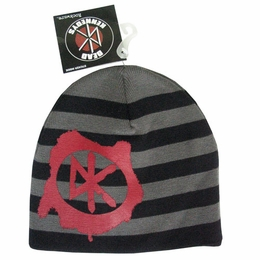 Dead Kennedys Knit Hat Adult Cap