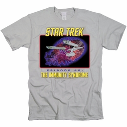 STAR TREK EPISODE 48 ORIGINAL SERIES T-SHIRT