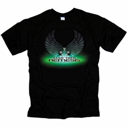 STAR TREK NEMESIS ORIGINAL SERIES T-SHIRT