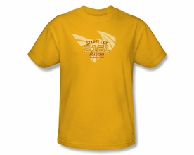 STAR TREK T-SHIRT NEXT GENERATION 2161 ACADEMY
