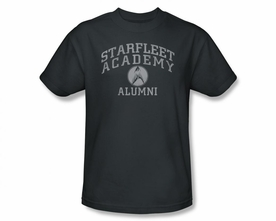 STAR TREK T-SHIRT NEXT GENERATION ALUMNI