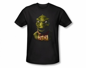 STAR TREK T-SHIRT ORIGINAL SERIES GORN BUST