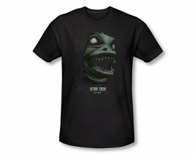 STAR TREK T-SHIRT ORIGINAL SERIES THE GORN