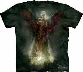 THE MOUNTAIN T-SHIRT DEATH ANGEL TEE