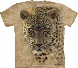 THE MOUNTAIN T-SHIRT ON THE PROWL  ADULT TEE