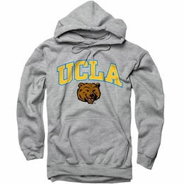 UCLA BRUINS UNIVERSITY OF CALIFORNIA AT LOS ANGELES ADULT HOODIE SWEATSHIRT