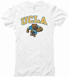 UCLA BRUINS UNIVERSITY OF CALIFORNIA AT LOS ANGELES T-SHIRT