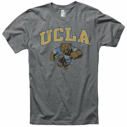 UCLA BRUINS UNIVERSITY OF CALIFORNIA AT LOS ANGELES VINTAGE T-SHIRT