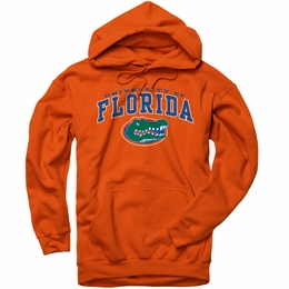 UNIVERSITY OF FLORIDA GATORS ADULT HOODIE SWEATSHIRT