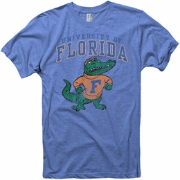 UNIVERSITY OF FLORIDA GATORS VINTAGE T-SHIRT