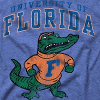 UNIVERSITY OF FLORIDA GATORS VINTAGE WOMENS JUNIOR T-SHIRT