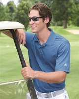 Adidas - Golf ClimaLite Textured Polo Sport Shirt- A170 - S-3XL - 6 Colors