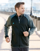 Adidas - CLIMAWARM� Plus Full-Zip Jacket - A200 - S-3XL - 3 Colors