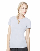 All Sport - Ladies Polyester T-Shirt - W1009 - 25 Colors - XS-2XL