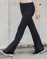 Badger - Womens Yoga Travel Pants - Tall Available - 4218 - XS-2XL