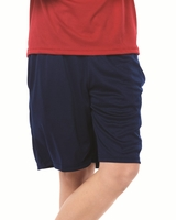 "Badger - Youth B-Core 7"" Inseam Pocketed Short - 2119 - 2 Colors - S-L"