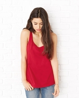 Bella + Canvas - Ladies' Relaxed Tank Top - 6488 - 9 Colors - S-2XL