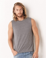 Bella + Canvas - Muscle Tank - 3483 - XS-2XL - 5 Colors