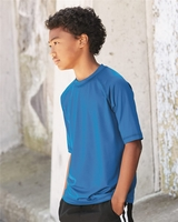 Burnside - Youth Rash Guard Shirt - B4150 - S-XL - 4 Colors